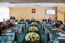 Международная научно-практическая конференция «Повышение квалификации руководителей и специалистов АПК как условие обеспечения эффективного развития отрасли»