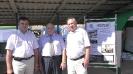 Участие в 55-й областной выставке посвященной дню Животновода