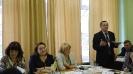 Выступление участников Всероссийского семинара-совещания информационно-консультационных служб