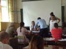 Учебные занятия проводит кандидат ветеринарных наук Фальков Анатолий Аркадьевич