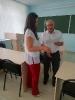Вручение дипломов о профессиональной переподготовке по программе: «Ветеринарно-санитарная экспертиза»_2