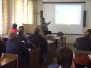 Реализация программы повышения квалификации «Интегрированная система защиты растений»