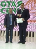 Участие Липецкой области в выставке «Золотая осень – 2017»