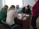 Реализация программы повышения квалификации «Агрохимическое обслуживание сельхозтоваропроизводителей в условиях рынка»