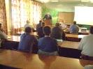 Обучение по программе профессиональной переподготовки  «Инженерное обеспечение технологических процессов предприятий агропромышленного комплекса»