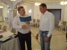 Вручение удостоверений о повышении квалификации слушателям делегации от Республики Карелия_1