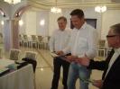 Вручение удостоверений о повышении квалификации слушателям делегации от Республики Карелия_2