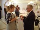 Вручение удостоверений о повышении квалификации слушателям делегации от Республики Карелия_3